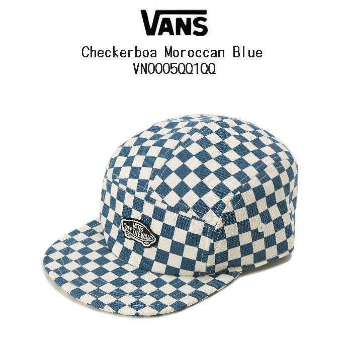 87ff12059a1a3 200 yen discount coupon for VANS AP VANS CHECKERBOARD CAMPER CAP vans  apparel Cap checker board ...