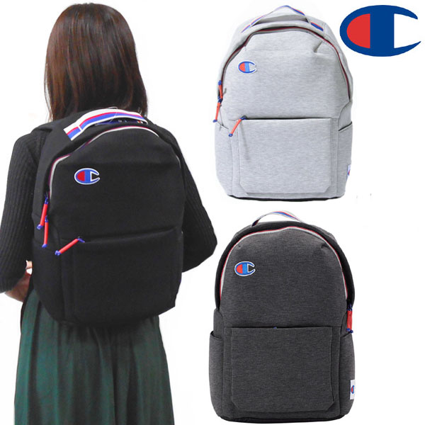 bbb3e02f527 Champion laptop backpack rucksack, D bag, day pack men backpack Lady s youth  outdoor attending school excursion bicycle recreation trip CHAMPION THE ...