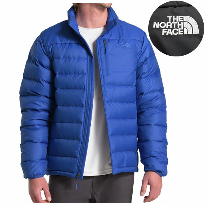 ★It is reduction ★ ザノースフェイスメンズアコンカグアジャケット THE NORTH FACE MEN'S ACONCAGUA JACKET durability water repellency processing light weight down jacket