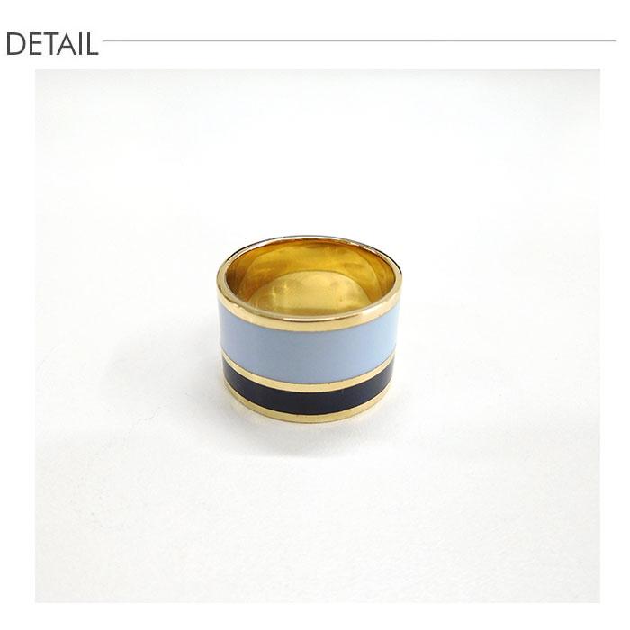 ラッピング無料 Chloe クロエクロエ アクセサリー リング 指輪 ライン BAGUE SKYLIGHT PETROL BLUE ゴールド2R0441BA271Q42328 52 かわいい レディース 13号TlK1JFc3
