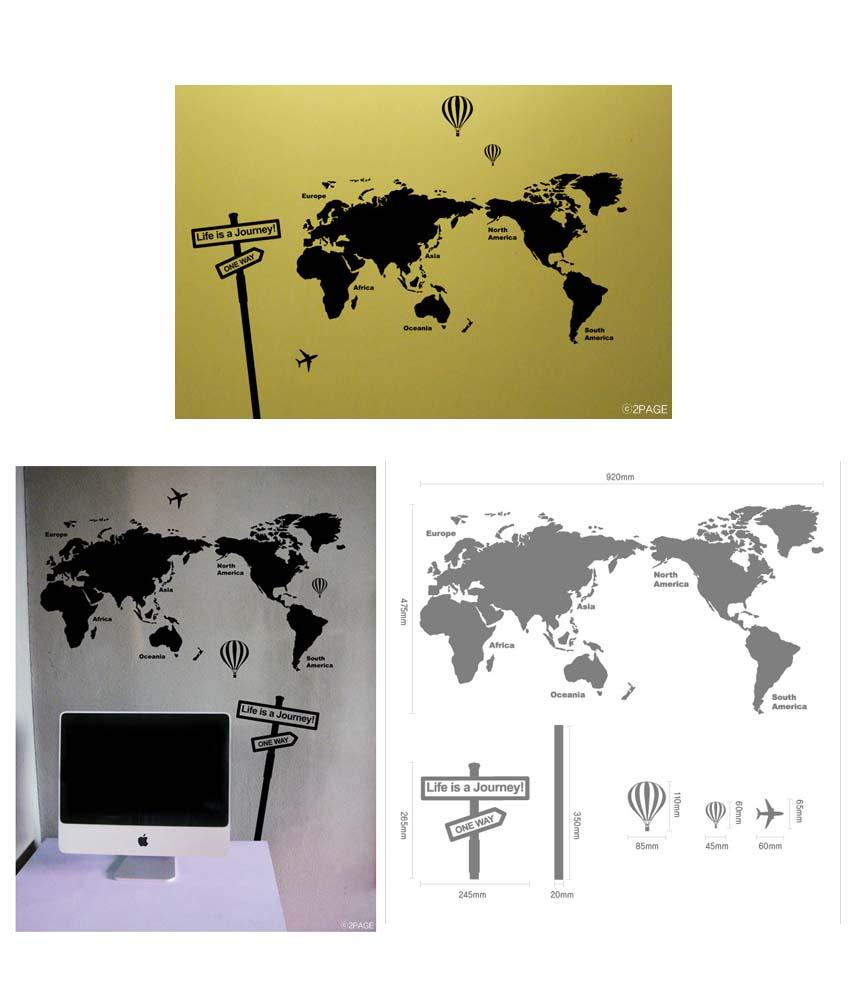 Biscotti_Shiawase No Syokutaku | Rakuten Global Market: World map ...