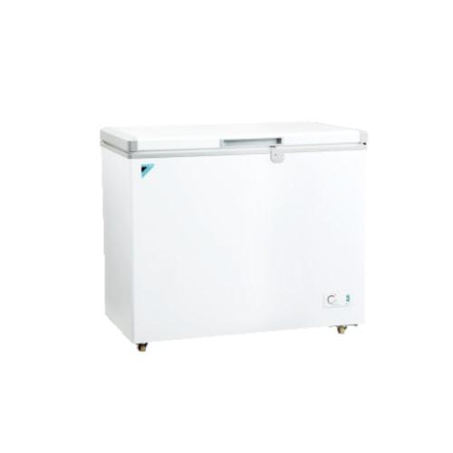 DAIKIN 冷凍庫 食品ストック 飲食店 コンビニ 事業者様限定 2020 新作 業務用 200L ダイキン 18%OFF 冷凍ストッカー LBFG2AS 横型