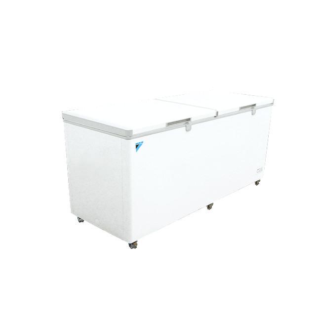 DAIKIN 冷凍庫 35%OFF 食品ストック 飲食店 コンビニ 事業者様限定 ダイキン LBFG7AS 750L 横型 ※ラッピング ※ 冷凍ストッカー 大容量 業務用
