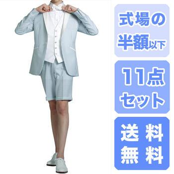 タキシードレンタル【送料無料】【タキシード レンタル】新郎 タキシードレンタル 大きいサイズ「tx20352タキシードL」(LLサイズ以上) 【靴まで揃った11点フルセット】