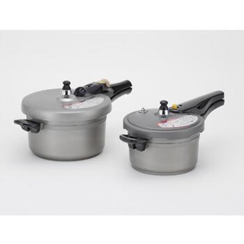 「IHリブロン圧力鍋/4.5L」【ハウスウエア 0302545】【感謝祭】