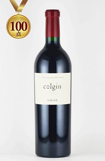 """WA100点 コルギン """"カリアド"""" レッドワイン ナパヴァレー 2016 カリフォルニアワイン ナパバレー 赤ワイン 新着商品"""
