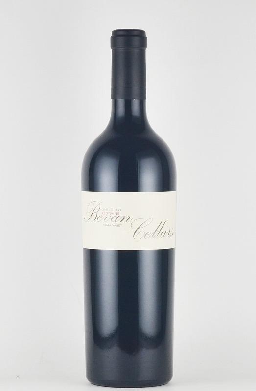 """ビーヴァン・セラーズ  """"オントジェニー"""" プロプライアタリー・レッド ナパヴァレー カリフォルニアワイン ナパバレー 赤ワイン 2017"""