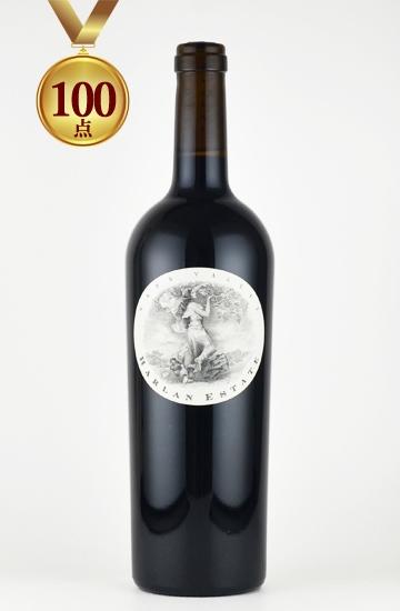 WA100点 ハーラン・エステート プロプライエタリー・レッド ナパヴァレー 2015 カリフォルニア ナパバレー ワイン