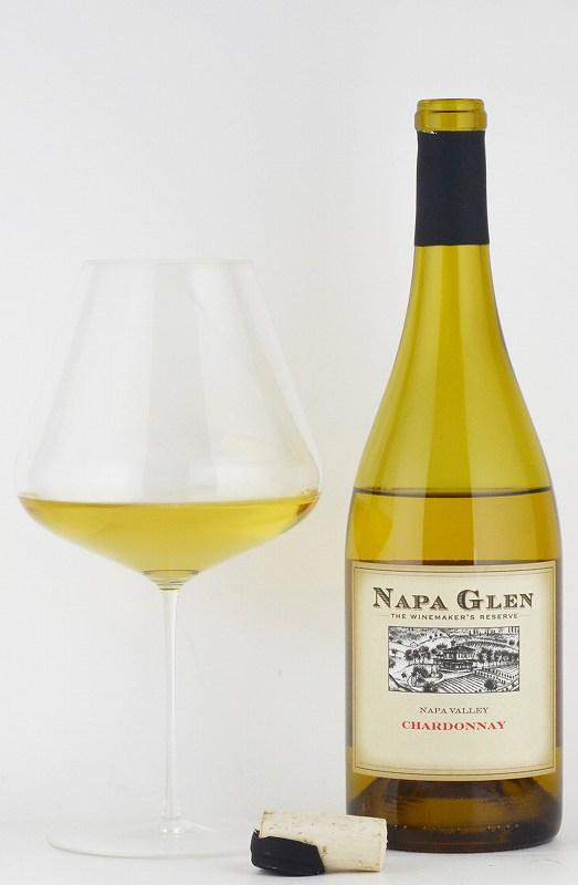 【ナパクラシックスタイルを忠実に表現したナパハイランズの兄弟ブランド!】 ナパ・グレン シャルドネ ナパヴァレー[ナパハイランズ][カリフォルニアワイン][ナパバレー][白ワイン][新着商品]