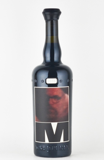 """シネ・クア・ノン """"M(エム)"""" イレブン・コンフェッションズ シラー[カリフォルニアワイン][赤ワイン][新着商品]"""