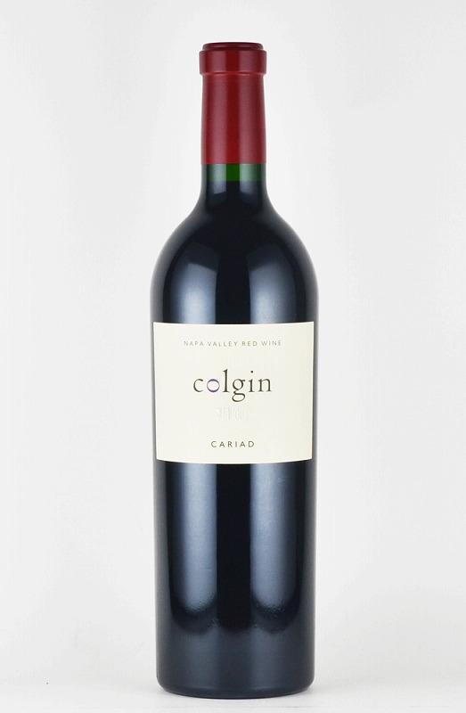 """コルギン """"カリアド"""" レッドワイン ナパヴァレー[2015][カリフォルニアワイン][ナパバレー][赤ワイン][新着商品]"""