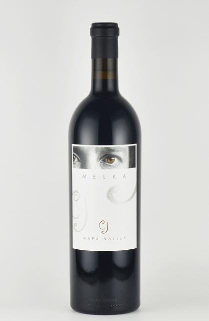 """メルカ """"シージェー"""" カベルネソーヴィニヨン ナパヴァレー[カリフォルニア][ナパバレー][ワイン]"""