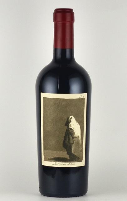 """ザ・クレーン・アッセンブリー """"エル・ココ"""" レッド・ブレンド サンタヘレナ ナパヴァレー[2015][カリフォルニア][ナパバレー][ワイン]"""