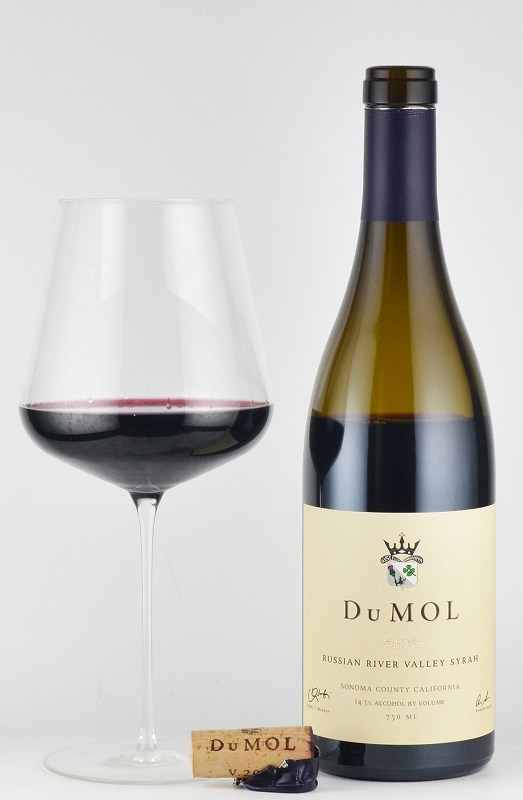 デュモル シラー ロシアンリバーヴァレー カリフォルニア ワイン