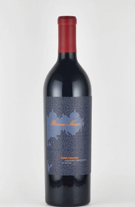 """リヴァース・マリー カベルネソーヴィニヨン """"パネク・ヴィンヤード"""" セントヘレナ ナパヴァレー[カリフォルニア][ナパバレー][ワイン]"""