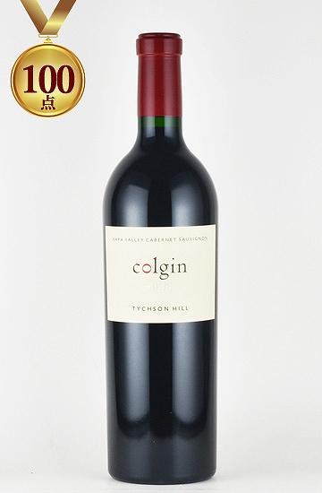 """[WA100点] コルギン """"ティクソン・ヒル"""" カベルネソーヴィニヨン ナパヴァレー[2016][カリフォルニアワイン][ナパバレー][赤ワイン][新着商品]"""