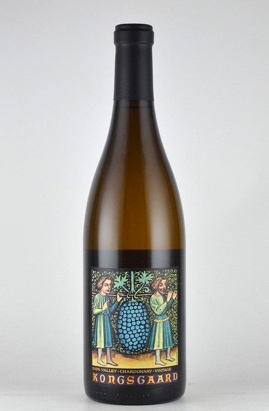 コングスガード シャルドネ ナパヴァレー[カリフォルニア][ナパバレー][ワイン]