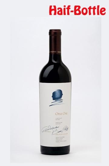 オーパスワン(Opus One)[2016][ハーフ375ml][カリフォルニア][ナパバレー][赤ワイン]