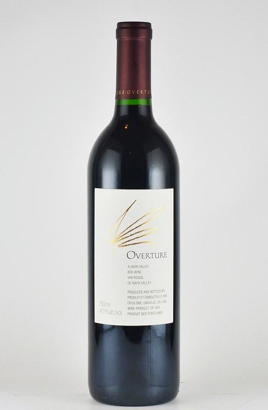 オーバーチュア by オーパス・ワン Overture by Opus One[ナパヴァレー][ナパバレー][赤ワイン]