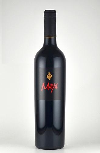"""ダラ・ヴァレ """"マヤ"""" ナパヴァレー[2012][カリフォルニア][ナパバレー][ワイン]"""