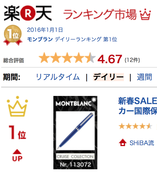 Mont Blanc-friendly color ★ regular gift packing 113072 cruise collections by 2015, color sky blue ballpoint pen MONTBLANC Cruise Collection Sky Blue ballpoint pen twist mechanism regular parallel imports high quality ballpoint pen Blue Blue father's day