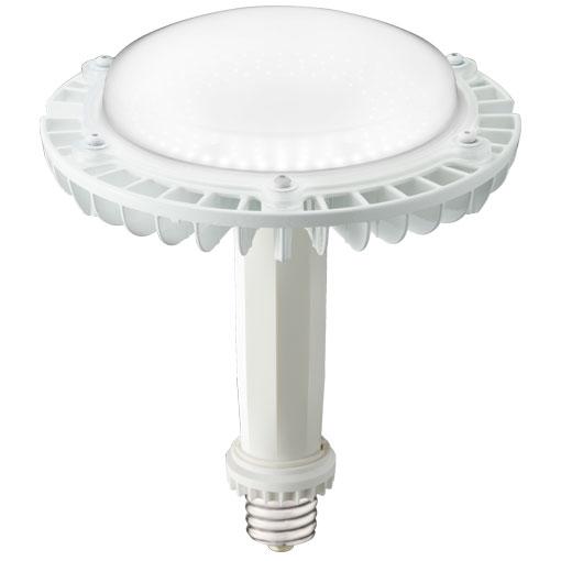【メーカー直送】岩崎電気製 LED アイランプ HB 66W(昼白色)〔E39口金〕(電源ユニット内蔵形)(定格電圧:200V)【屋内専用】品番:LDR200V66N-H-E39/HB/H250