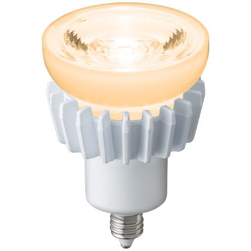 【メーカー直送】岩崎電気 LEDハロゲン電球形(20個入)7W 広角タイプ〔E11口金〕(電球色)【屋内専用】品番 LDR7L-W-E11ケース販売20個入