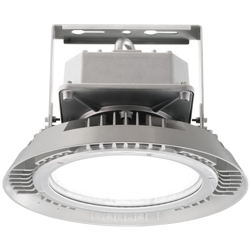 【メーカー直送】岩崎電気製 LEDハイベイシータ 300W(広角タイプ)(昼白色)【屋内専用】(電源ユニット内蔵形)品番 EHWP30010W/NSAN9