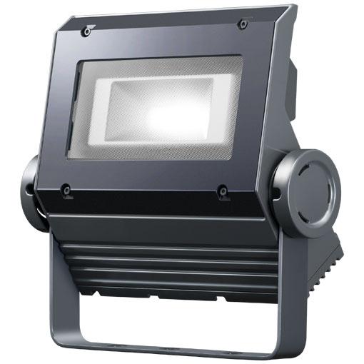 【メーカー直送】岩崎電気製 LEDフラッドネオ 30クラス(超広角タイプ)(昼白色タイプ)【屋外・屋内用】(電源ユニット内蔵形)本体色:ダークグレイ 品番:ECF0395N/SAN8/DG