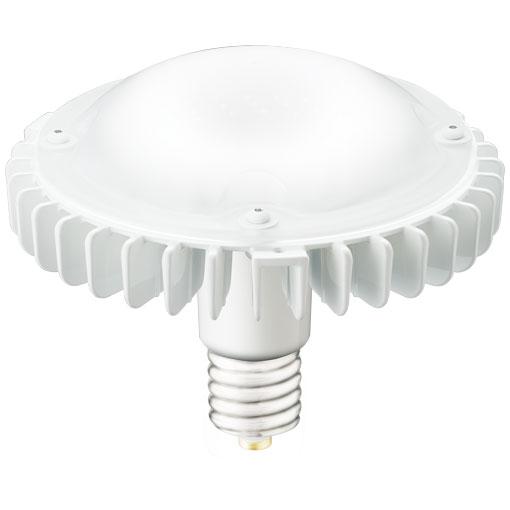 【メーカー直送】3個入 岩崎電気 LED アイランプSP77W Sタイプ+電源ユニット(昼白色)〔E39口金〕【屋外用】品番 LEDランプ:LDRS77N-H-E39/S/H300 電源ユニット:WLE155V560M1/24-1