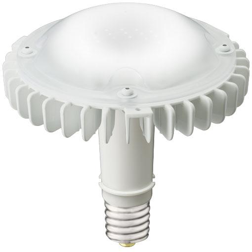 【メーカー直送】岩崎電気 アイランプSP104W HSタイプ+電源ユニット(昼白色)〔E39口金〕【屋外用】品番 LEDランプ:LDRS104N-H-E39/HS/H400 電源ユニット:LE103050HSZ1/2.4-A1