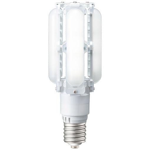 【メーカー直送】岩崎電気 ライトバルブ56W+電源ユニット(昼白色)〔E39口金〕【屋外・屋内用】品番 ランプ:LDTS56N-G-E39 電源ユニット:LE056035HSZ1/2.4-A1