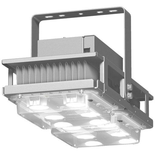 【メーカー直送】岩崎電気製LEDハイベイ ガンマ145Wクラス2000 (中角タイプ)(昼白色)【屋内専用】調光可能(電源ユニット内蔵形)品番 EHCL15007M/NSAJZ9