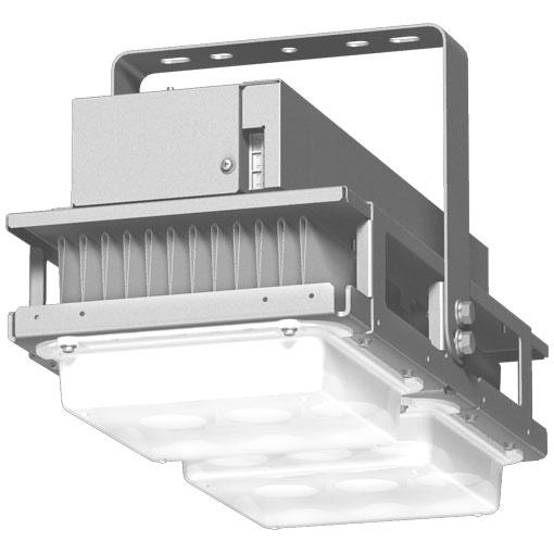 【メーカー直送】岩崎電気製LEDハイベイ ガンマ210Wクラス3000 (拡散タイプ)(昼白色)【屋内専用】調光可能(電源ユニット内蔵形)品番EHCL21008M/NSAJZ2