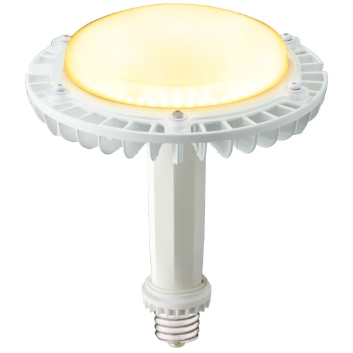 【メーカー直送】岩崎電気3個入 アイランプSP71+電源ユニット(電球色)〔E39口金〕【屋内専用】品番 LEDランプ:LDRS71L-H-E39/HB/H250 電源ユニット:WLE138V560M1/24-1