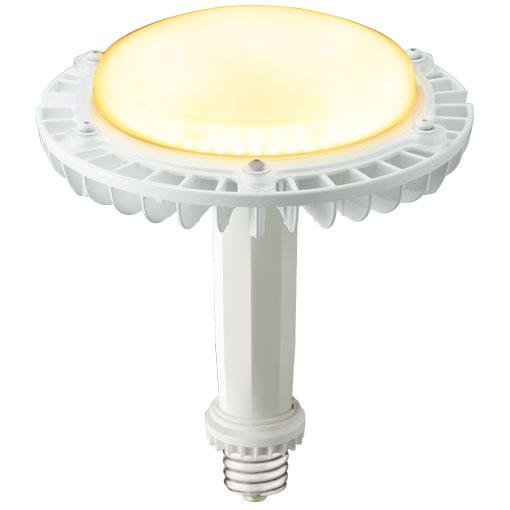【メーカー直送】岩崎電気 2個入 LEDアイランプ SP125W+電源ユニット(電球色)〔E39口金〕【屋内専用】品番 LEDランプ:LDRS125L-H-E39/HB 電源ユニット:LE125095HBZ1/2.4-A1