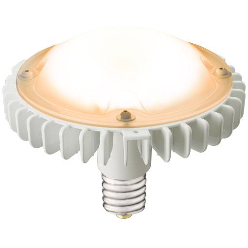 【メーカー直送】岩崎電気 3個入 LED アイランプSP77W Sタイプ+電源ユニット(電球色)〔E39口金〕【屋外用】品番 LEDランプ:LDRS77L-H-E39/S/H300 電源ユニット:WLE155V560M1/24-1