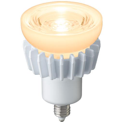 【メーカー直送】岩崎電気 LEDハロゲン電球形(20個入)7W 広角タイプ〔E11口金〕(電球色)【屋内専用】品番 LDR7L-W-E11/D 調光対応形ケース販売20個入