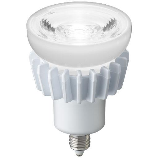 【メーカー直送】岩崎電気 LEDハロゲン電球形(20個入)7W 中角タイプ〔E11口金〕(白色)【屋内専用】品番 LDR7W-M-E11/D 調光対応形ケース販売20個入