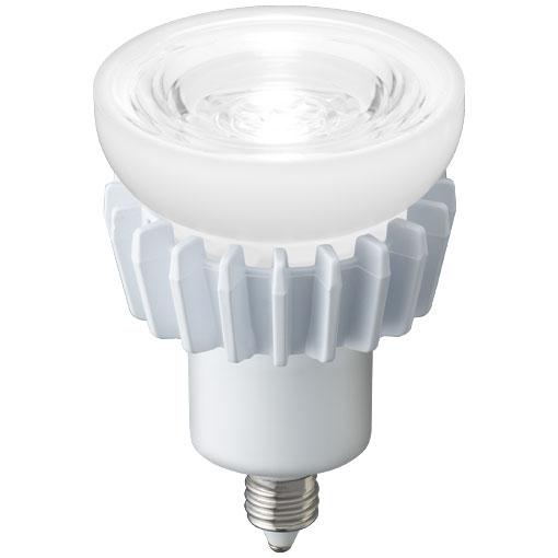 【メーカー直送】岩崎電気 LEDハロゲン電球形(20個入)7W 広角タイプ〔E11口金〕(白色)【屋内専用】品番 LDR7W-W-E11/D 調光対応形ケース販売20個入