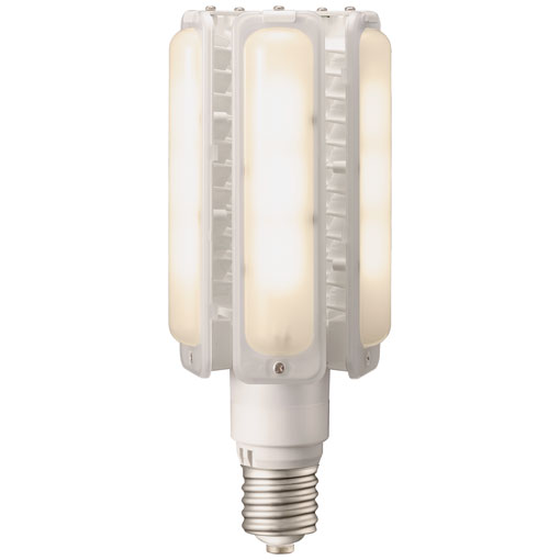 【メーカー直送】岩崎電気 ライトバルブ103W+電源ユニット(ナトリウム色)〔E39口金〕【屋外・屋内用】品番 ランプ:LDTS103L-G-E39/621  電源ユニット:LE103050HSZ1/2.4-A1