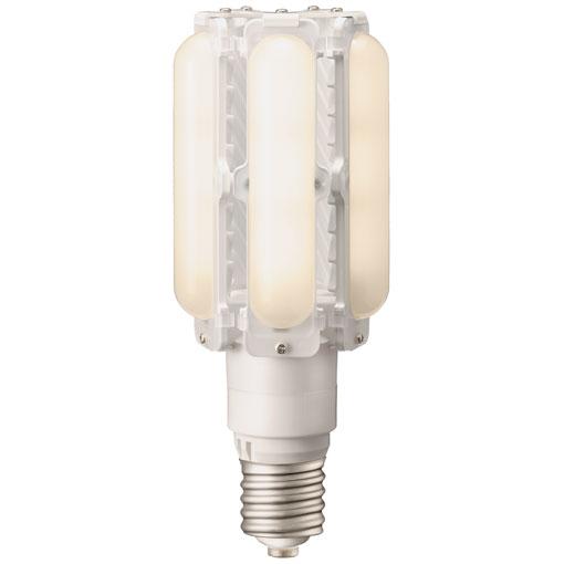 【メーカー直送】岩崎電気 ライトバルブ70W+電源ユニット(ナトリウム色)〔E39口金〕【屋外・屋内用】品番 ランプ:LDTS70L-G-E39/621  電源ユニット:LE070035HSZ1/2.4-A1
