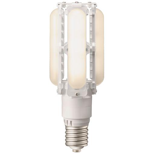 【メーカー直送】岩崎電気 ライトバルブ56W+電源ユニット(電球色)〔E39口金〕【屋外・屋内用】品番 ランプ:LDTS56L-G-E39 電源ユニット:LE056035HSZ1/2.4-A1