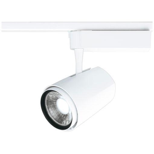 【メーカー直送】岩崎電気LEDスポットライト (COBタイプ) 温白色タイプ19°タイプ(電源ユニット内蔵形)【屋内用】品番;ESP40100M/WWSAN1