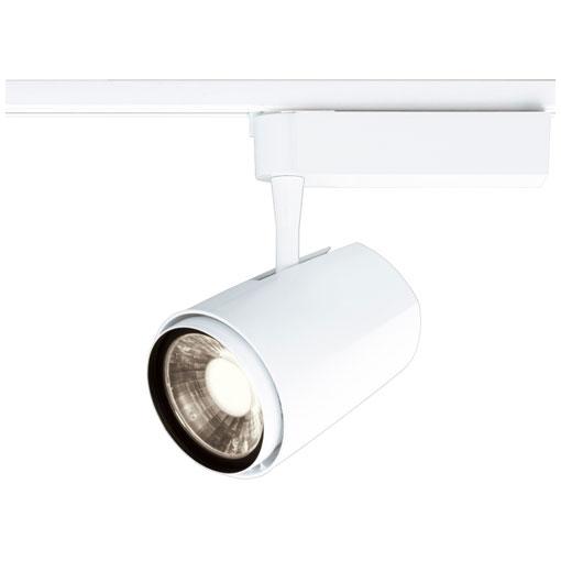 【メーカー直送】岩崎電気LEDスポットライト (COBタイプ) 温白色タイプ30°タイプ(電源ユニット内蔵形)【屋内用】品番;ESPESP40100W/WWSAN1