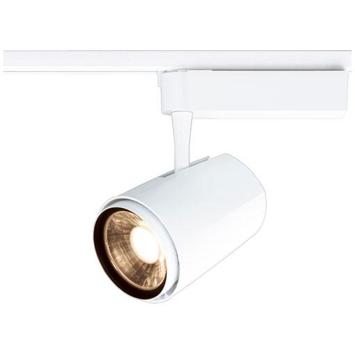 【メーカー直送】岩崎電気LEDスポットライト (COBタイプ) 電球色タイプ19°タイプ(電源ユニット内蔵形)【屋内用】品番;ESP40100M/LSAN1