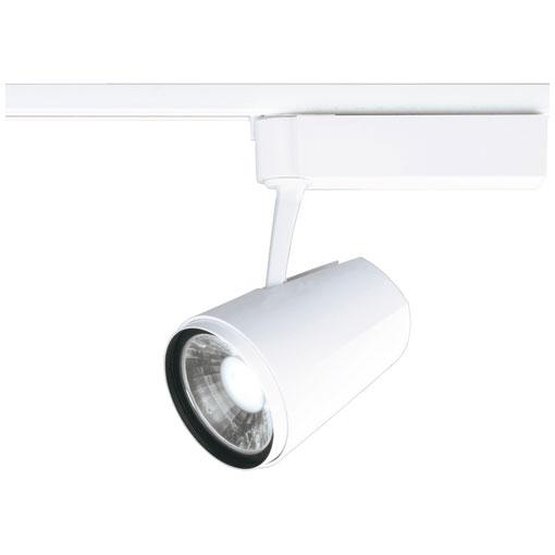 【メーカー直送】岩崎電気LEDスポットライト (COBタイプ) 高彩度・高演色形 昼白色タイプ19°タイプ(電源ユニット内蔵形)【屋内用】品番;ESP30100M/VWSAN1