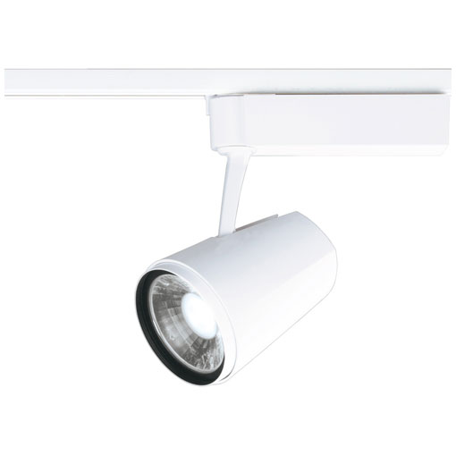 【メーカー直送】岩崎電気LEDスポットライト (COBタイプ)高彩度・高演色形 昼白色タイプ30°タイプ(電源ユニット内蔵形)【屋内用】品番;ESP30100W/VWSAN1