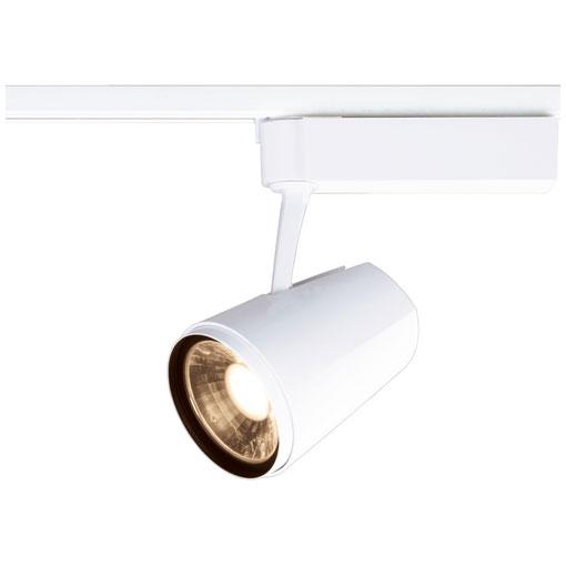 【メーカー直送】岩崎電気LEDスポットライト (COBタイプ)高彩度・高演色形  電球色タイプ19°タイプ(電源ユニット内蔵形)【屋内用】品番;ESP30100M/VLSAN1
