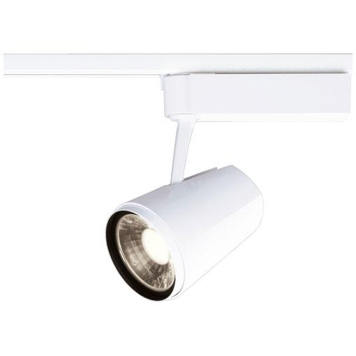 【メーカー直送】岩崎電気LEDスポットライト (COBタイプ)高彩度・高演色形 温白色タイプ19°タイプ(電源ユニット内蔵形)【屋内用】品番;ESP20100M/VWWSAN1